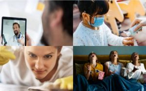 Los 4 pilares de comunicación en tiempos de pandemia