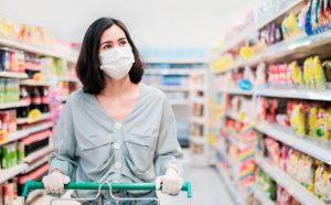 Innovación en alimentos por la crisis del coronavirus.