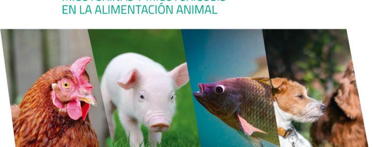 Micotoxinas: una amenaza real para la producción animal